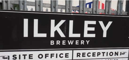 Video: Ilkley brewery contract brewing